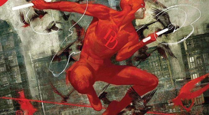 Leyendo Daredevil 1-30 USA de Chip Zdarsky y Marco Checchetto (Marvel Comics – Panini)