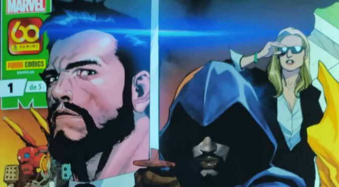 Crítica de Heroes Reborn 1, de Jason Aaron y Ed McGuinness (Marvel Comics – Panini)