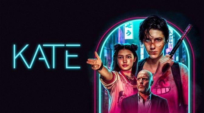 Crítica de Kate de Cedric Nicolas-Trojan (Netflix)