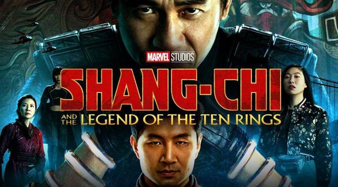 Crítica de Shang-Chi y la leyenda de los diez anillos de Destin Daniel Cretton (Marvel Studios)