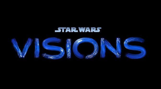 Crítica de Star Wars Visions temporada 1 (Disney+)