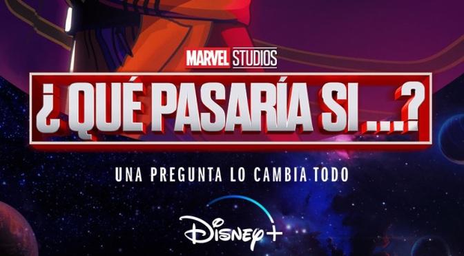 Crítica de What If…? episodio 4 (Disney+)