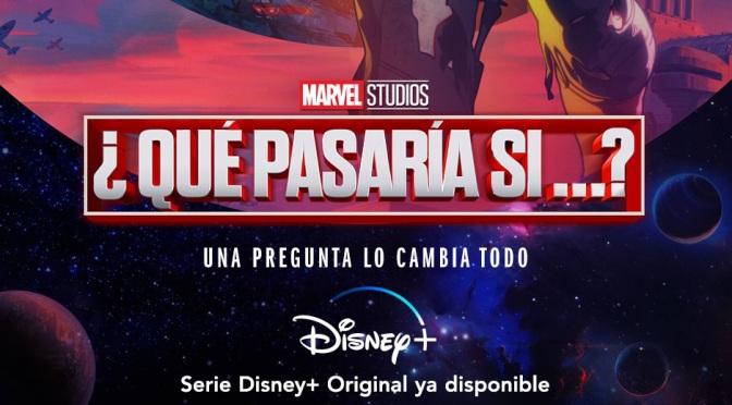 Crítica de What If…? episodio 5 (Disney+)