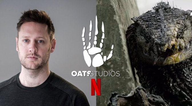 Oats Studios de Neill Blomkamp (Netflix)