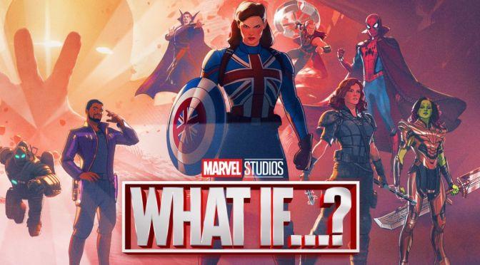 Crítica de What if…? episodio 9 (Disney+)